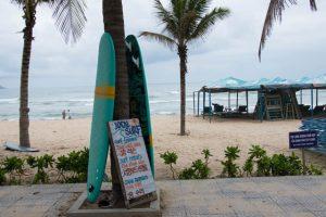 the trip - tablas de surf Da Nang