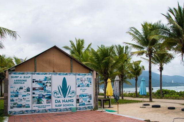 Da Nang Surf School