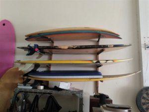 BURGERS TAM'S PUB AND SURF SHOP tablas surf
