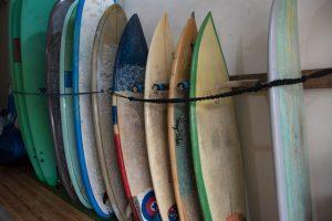 Da Nang Outdoor Adventure tablas surf