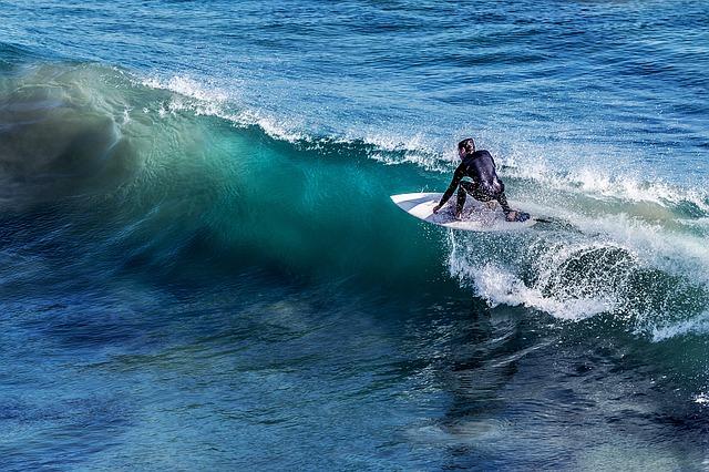 surf en Da Nang