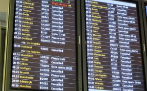 vuelo cancelado o retrasado covid-19