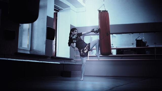 gimnasio de muay thai en chiang mai