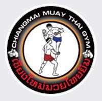 logo CHIANGMAI MUAY THAI GYM