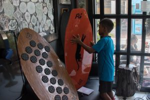 artesano skimboards Koh Tao