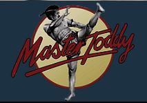 master toddy bangkok muay thai