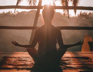 que hacer en bali - clases de yoga