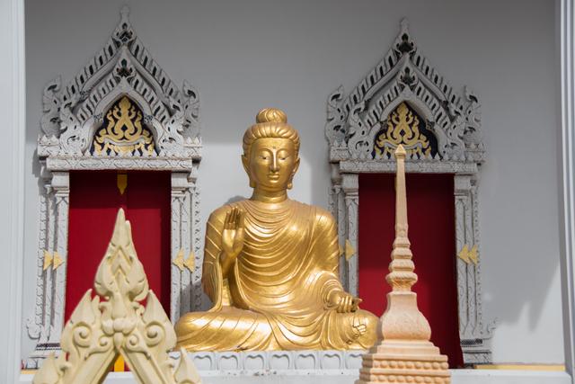 templo tailandia - que llevar al sudeste asiático